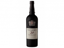 Taylor Port 20 Years 20% 75CL