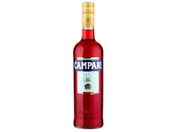 Campari Bitter 28.5% 75CL