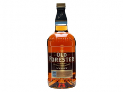 Old Forester 86 Proof  Bourbon 43% 75CL