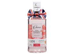 Chase Pink Grapefruit & Pomelo Gin 40% 70CL