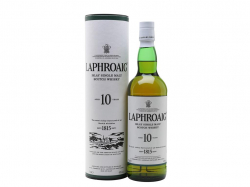 Laphroaig Single Malt 10 Years 48.6% 70CL