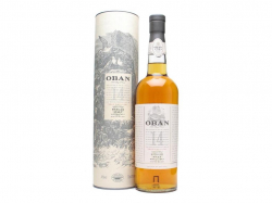 Oben 14 Years 奧本  43% 70CL