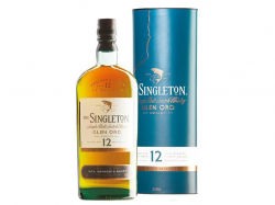 Singleton Single Malt 12 Years 40% 70CL