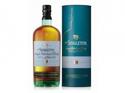 Singleton Single Malt 15 Years 40% 70CL
