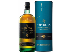 Singleton Single Malt 18 Years 40% 70CL