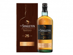 Singleton Single Malt 25 Years 40% 70CL