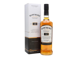 Bowmore Single Malt 12 Years 40% 70CL