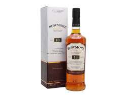 Bowmore Single Malt 18 Years 43% 70CL