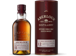 Aberlour Single Malt 12 Years 亞伯樂 43% 70CL