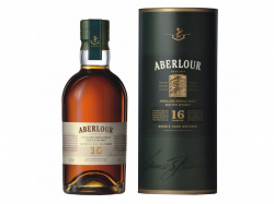 Aberlour Single Malt 16 Years 亞伯樂 43% 70CL