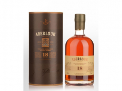 Aberlour Single Malt 18 Years 亞伯樂 43% 50CL