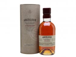Aberlour Single Malt A'Bunadh 亞伯樂 61.1% 70CL