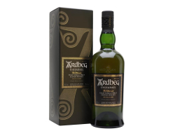 Ardbeg Uigeadail Single Malt 阿伯 54.2% 70CL