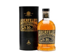 Aberfeldy Single Malt 16 Years 40% 70CL