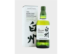 Suntory Hakushu Single Malt Distiller's Reserve 白州 43% 70CL