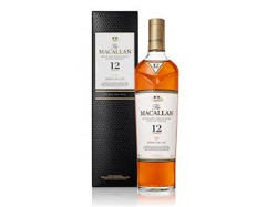 Macallan Sherry Oak Nature Colour 12 Years 麥卡倫 40% 70CL