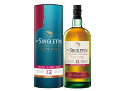 Singleton Single Mait Sherry Cask 12 Years 40% 70CL