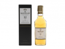 Macallan Sherry Oak Nature Colour 12 Years 麥卡倫 40% 5CL