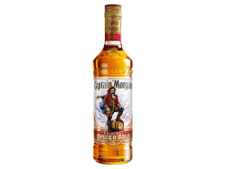 Catpain Morgan Spiced Gold 35% 70CL
