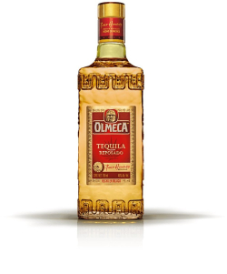 Olmeca Tequila Gold 38% 75CL
