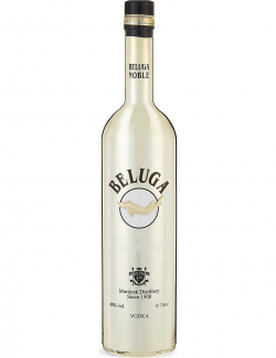 Beluga Noble Celebration Vodka 40% 70CL