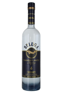 Beluga Transatlantic Racing Vodka 40% 70CL