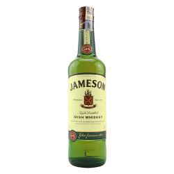 John Jameson Irish Whiskey 40% 70CL